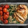 21 (Not-Boring) Chicken Breast Recipes Made for Meal Prep