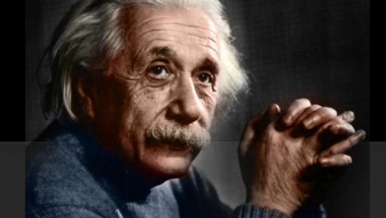 27 Quirky Albert Einstein Quotes on Everything
