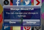 Filled up your phone? Google reveals 'free up space' app to automatically delete photos already backed up to the cloud