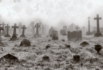 Five laws about the dead that may spook you