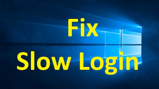 How to Fix Slow Performance Issue in a HP Laptop with Windows 10 OS?