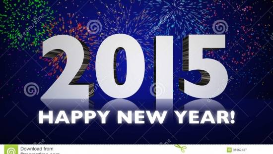 It's  almost 2015 How are you going to make this year the best yet? 101 New Year resolutions