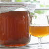 Kombucha benefits and recepi