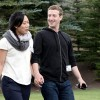Mark Zuckerberg Will Take Two Months Off From Facebook For Paternity Leave