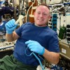 Nasa emails spanner to space station using a 3D printer