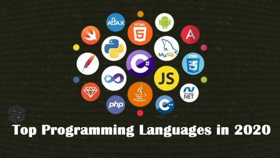 Programming Languages To Learn In 2020