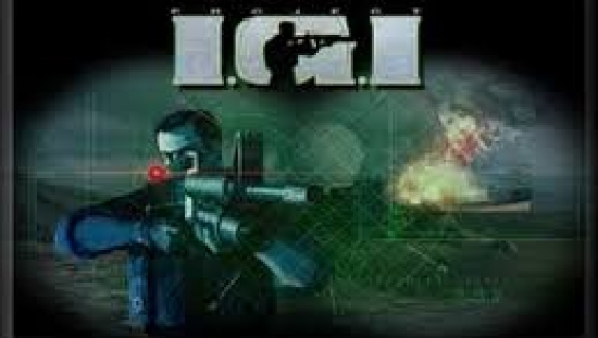Project IGI: We're Going In is in development