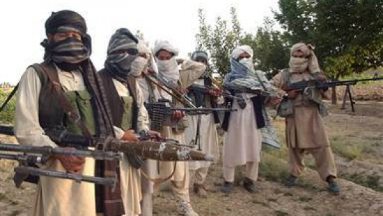 Taliban yank 14 Shiites off bus, bind and shoot them on Afghan road