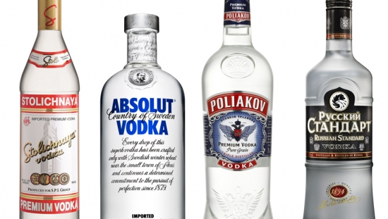 Unexpectedly Awesome Vodka Hacks that you should know