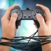 Video Game Addiction No Fun