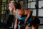 Want to live longer? Lift weights: People with weaker muscles are 50 percent more likely to die early, study suggests