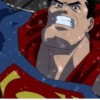 What happen if you were punched by Superman